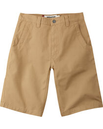 "Mountain Khakis Men's Alpine Relaxed Fit Utility Shorts - 11"" Inseam, , hi-res"
