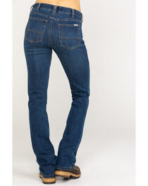 Carhartt Women's Slim Fit Layton Jeans - Boot Cut, , hi-res