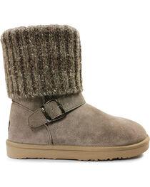 Lamo Footwear Women's Hurricane Boots , , hi-res