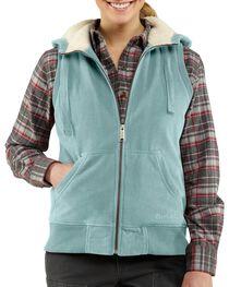 Carhartt Women's Stockbridge Vest, , hi-res