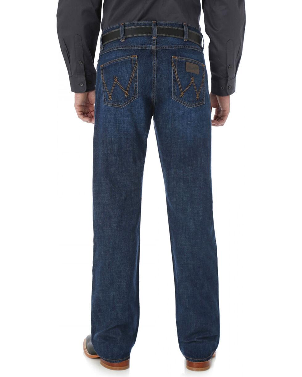 Wrangler 20X Dillon Straight Leg Jeans - Slim Fit, Denim, hi-res