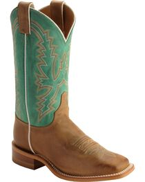 Justin Women's Bent Rail Collection Western Boots, , hi-res