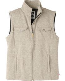 Mountain Khakis Men's Oatmeal Old Faithful Vest, , hi-res