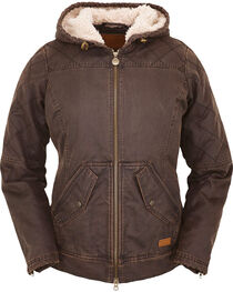 Outback Trading Co. Women's Heidi Canyonland Jacket, , hi-res