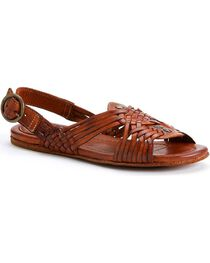Frye Women's Jacey Huarache Shoes, , hi-res