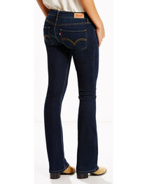 Levi's Women's 524 Northpeak Jeans - Boot Cut , , hi-res