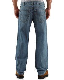 Carhartt Men's Loose-Fit Straight-Leg Jeans, , hi-res