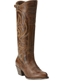 "Ariat Women's 15"" Wanderlust Fashion Western Boots, , hi-res"