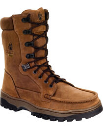 Rocky Men's Outback Boots, , hi-res