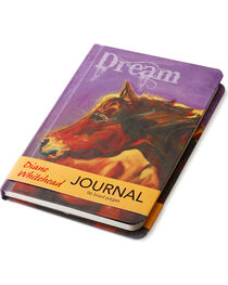 Big Sky Carvers Dream Horse Journal, , hi-res