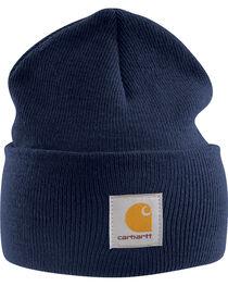 Carhartt Acrylic Navy Watch Hat, , hi-res
