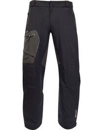 Rocky Men's Waterproof S2V Provision Pants, Black, hi-res
