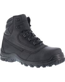 """Iron Age Men's 6"""" Waterproof Work Boots - Steel Toe , , hi-res"""