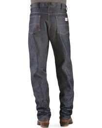 Round House Cowboy Original Fit Five Pocket Jeans, , hi-res
