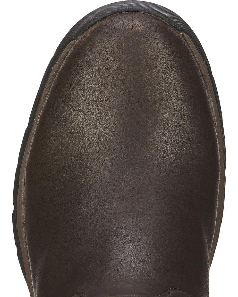 Ariat Women's Braemar GTX® Insulated Boots, Black, hi-res