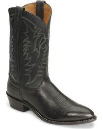 Tony Lama Men's Americana Signature Conquistador Western Boots, , hi-res