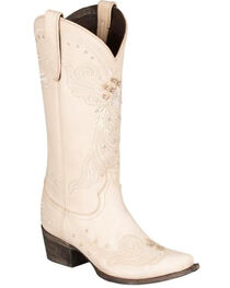 Lane Women's Wedding Western Fashion Boots, , hi-res