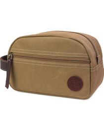 Timberland Canvas and Leather Travel Kit , , hi-res