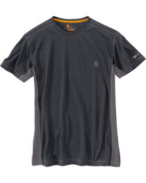 Carhartt Men's Force Extremes™ Short Sleeve Shirt, , hi-res