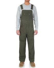 Riggs Workwear Men's Ripstop Bib Overalls, , hi-res