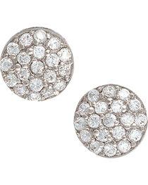 Montana Silversmiths Star Lights Dancing Earrings, , hi-res