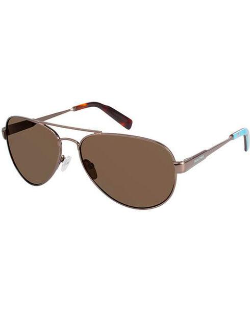 Realtree Women's Camo Aviator Sunglasses , , hi-res