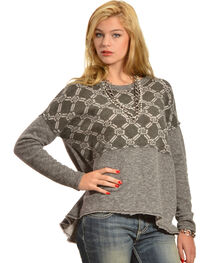 White Crow Women's Dark Shadows Top, , hi-res