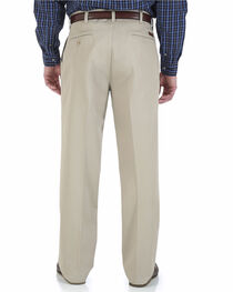 Wrangler Rugged Wear Double Pleated Pants, , hi-res