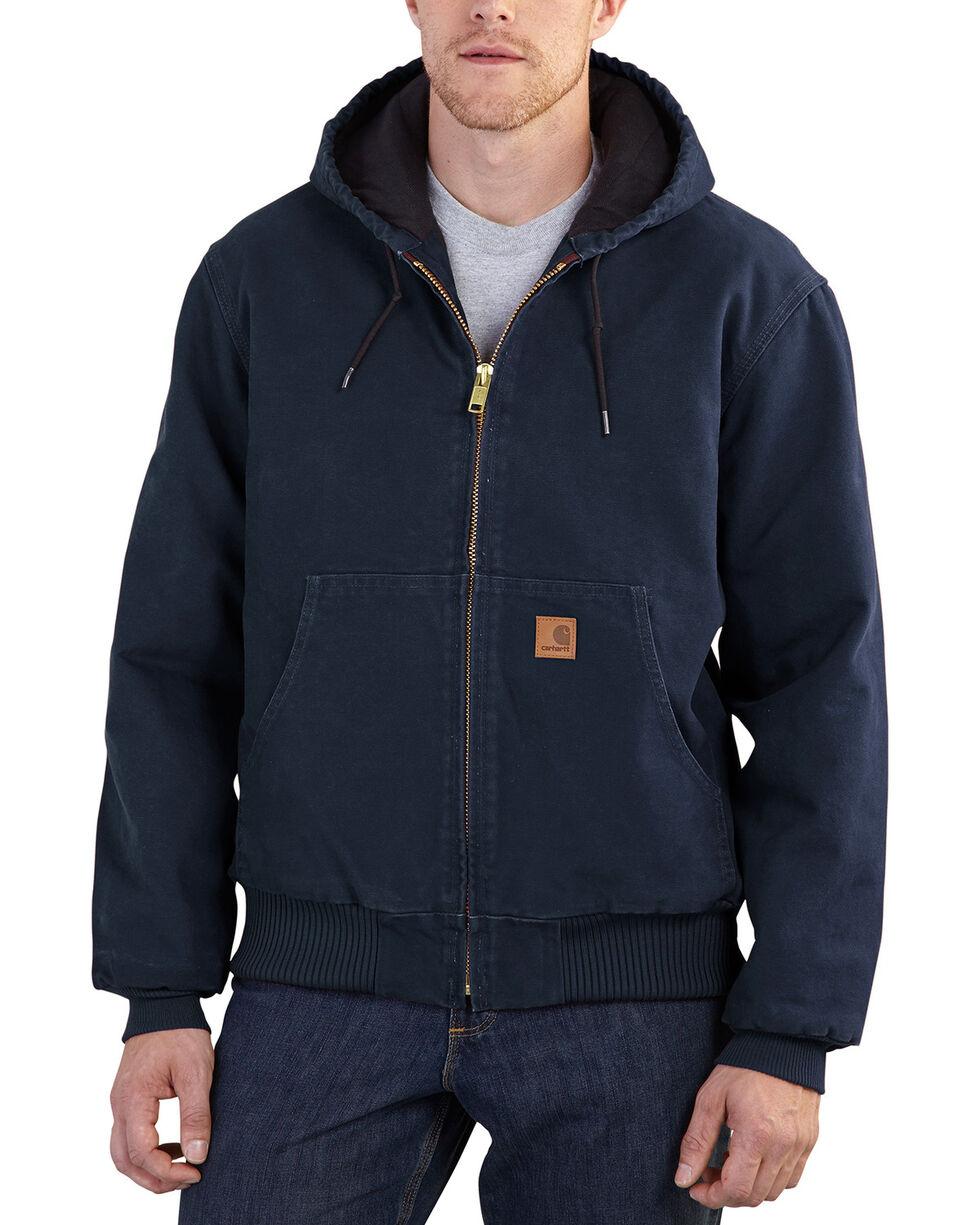 Carhartt Cottonwood Active Jacket, Midnight, hi-res