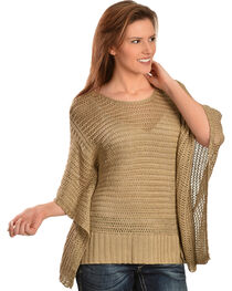 Ariat Women's Tali Poncho, , hi-res
