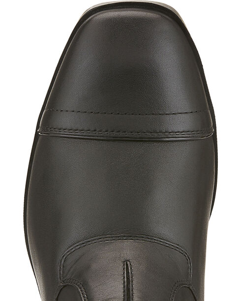 Ariat Women's Challenge Pull On Paddock Riding Boots, Black, hi-res