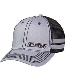 PBR Men's Logo Mesh Baseball Cap, , hi-res