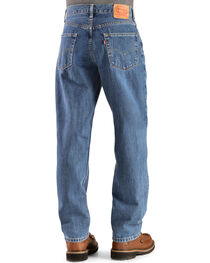 Levi's Men's 550 Relaxed Fit Jeans, , hi-res