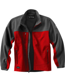 Dri Duck Men's Motion Softshell Jacket, , hi-res