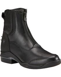 Ariat Women's V Sport Paddock Boots, , hi-res