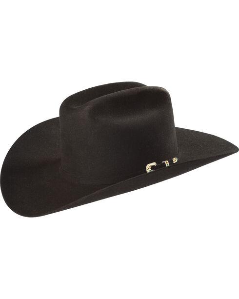 Stetson 200X La Corona Fur Felt Western Hat, , hi-res