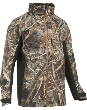 Under Armour Men's Camo Skysweeper Shell Jacket , Camouflage, hi-res