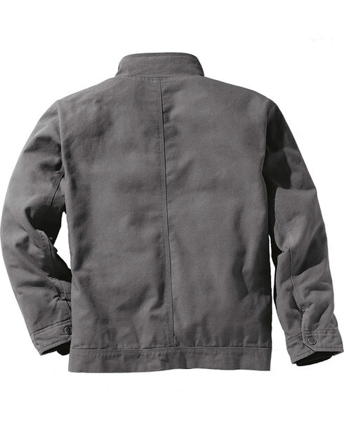 Timberland Pro Men's Grey Baluster Work Jacket , Black, hi-res