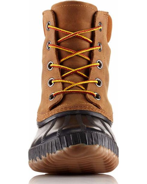 Sorel Men's Cheyanne II Winter Boots, Tan, hi-res