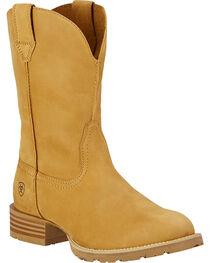 Ariat Men's Hybrid Street Cowboy Boots, , hi-res