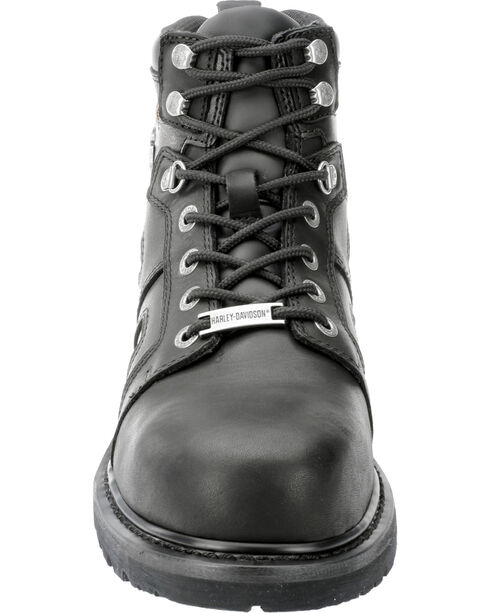 Harley-Davidson Men's Chad ST Lace-Up Motorcycle Boots, , hi-res