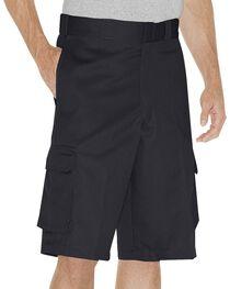 Dickies Twill Cargo Shorts, , hi-res