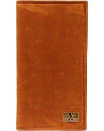 Nocona HDX Checkbook Wallet, , hi-res