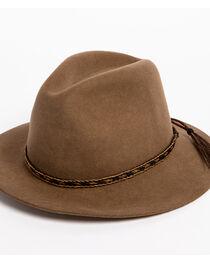 ále by Alessandra Women's Cavalo Felt Hat , , hi-res