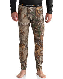 Carhartt Men's Camo Base Force Extremes Cold Weather Bottoms - Tall, , hi-res