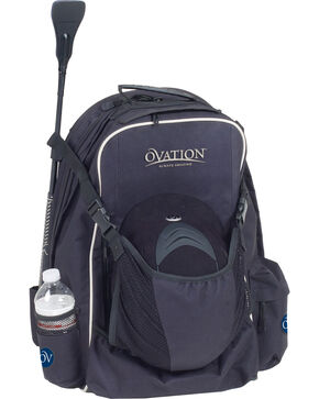 Ovation Show Gear Pack, Black, hi-res