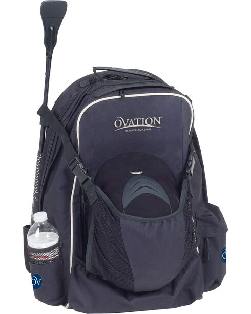 Ovation Show Gear Pack, Black, hi-res