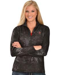 Ariat Women's Kryptek Yeti - Zip Jacket, , hi-res