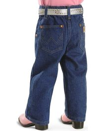 Wrangler Childrens' ProRodeo Jeans Size 1-7, , hi-res