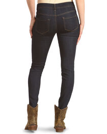 Angel Premium Women's Enzyme Washed Stretch Jeans - Skinny, , hi-res